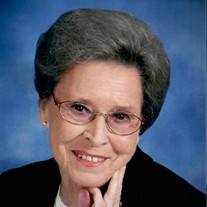 Phyllis Geraldine Atkinson