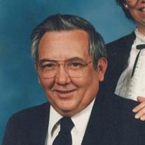 James A. Peacock
