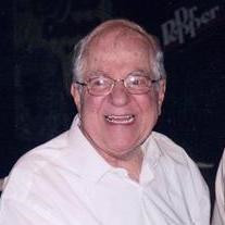 Donald Raymond Adamshick