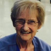 Sharon A. Fricke