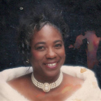 Evelyn Mosley King
