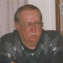 Terry Charles Haehn