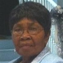 Mrs. Hattie Mae Wade