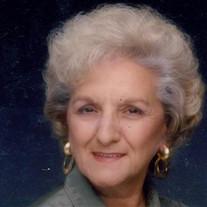 Dorothy June Jeanblanc