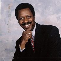 Mr Leroy Bernard Ferguson