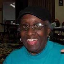 Mrs. Peggy Joyce Jenkins