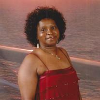 Ms. Geraldine Keel Hassell