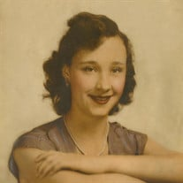 Bessie Mae Armstrong