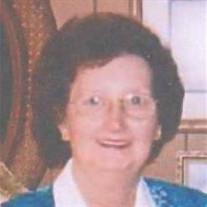 Ann Lois May O'Kelley Thompson