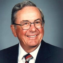 Donald J. DeRoos