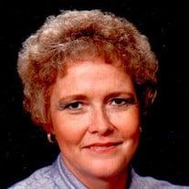 Wanda  Lou Budaus