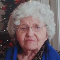 Thelma Heltz Bercegeay