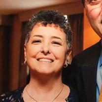 Mrs. Linda Inendino