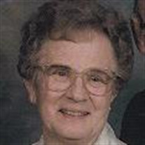 LaVerne Jane Dykhuis