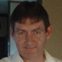 Wayne Radford