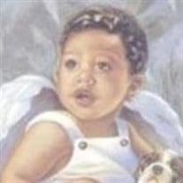 Infant Robert Earl Early, III