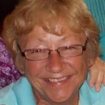 Ruth P. Malphrus