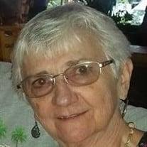 Brenda Gayle Nuhn Pagano
