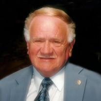 John Joseph Falkenstein