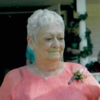 Phyllis Patricia Cowick