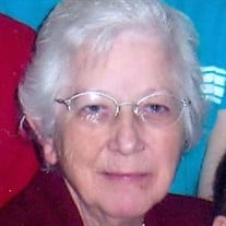 Wanda Jean Gaffke