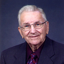 George M. Burge