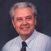 Mr. Charles Edward Grey  Burchfield