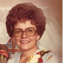 Isabel Elaine Telford