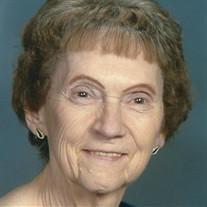 Joyce Irene French