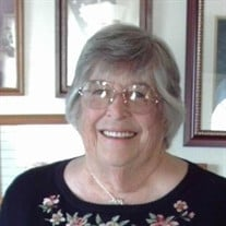 Lucille  Marjorie Heinlein