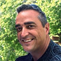 Michael Calhoun