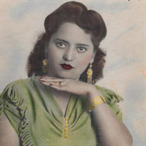 Leonila America Molina