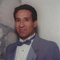 Armando Carrasco Flores