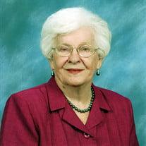 Dorothy E. Parson