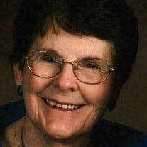 Betty Jean Lambson