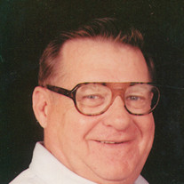 Pete Meadows Jr.