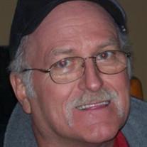 Ronny Louis Valentine