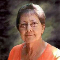 Mrs. Clara Jo Lewis Moore