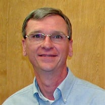 Michael  D. Stoudt