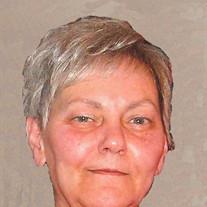 Nancy Louise Anderson
