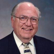 Elder Charles Dart