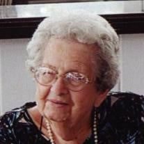Margaret A. Goodell