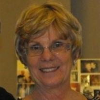 Mrs. Janet Marie Ellis