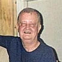 Richard Daniel Alsop