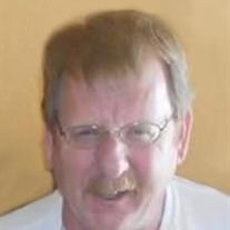 Michael James Bennett