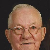 Eugene Cox