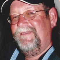 """Jerry Louis """"Teddy"""" Garner"""