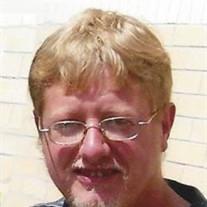 Steven Grosenick
