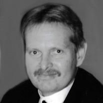 Peter Martin Hart