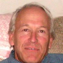 John Morris Henderson